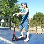 Enfants-adultes-cascadeur-Scooters-2-roues-d-butant-Freestyle-sport-coup-de-pied-Scooter-Triple-pince