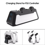 Double-chargeur-rapide-pour-PS5-contr-leur-sans-fil-USB-3-1-type-c-Station-d