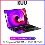 KUU-pc-portable-YOBOOK-avec-cran-IPS-de-13-5-pouces-Windows-10-processeur-Intel-Pentium
