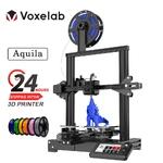 Voxelab-Aquila-imprimante-3D-Kit-bricolage-reprise-d-impression-en-cas-de-panne-de-courant-cran