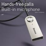 Baseus-r-cepteur-USB-Bluetooth-3-5-BA01-pour-voiture-adaptateur-Jack-3-5mm-Aux-transmetteur