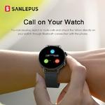 SANLEPUS-montre-connect-e-ECG-PPG-pour-Android-Apple-et-Xiaomi-Bracelet-d-activit-physique-tanche