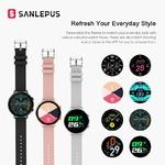 SANLEPUS-montre-connect-e-ECG-pour-hommes-et-femmes-tanche-avec-Bluetooth-appel-moniteur-de-fr
