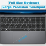 Bmax-X15-pour-ordinateur-portable-Intel-Gemini-Lake-N4100-15-6-pouces-ordinateur-portable-tudiant-8GB