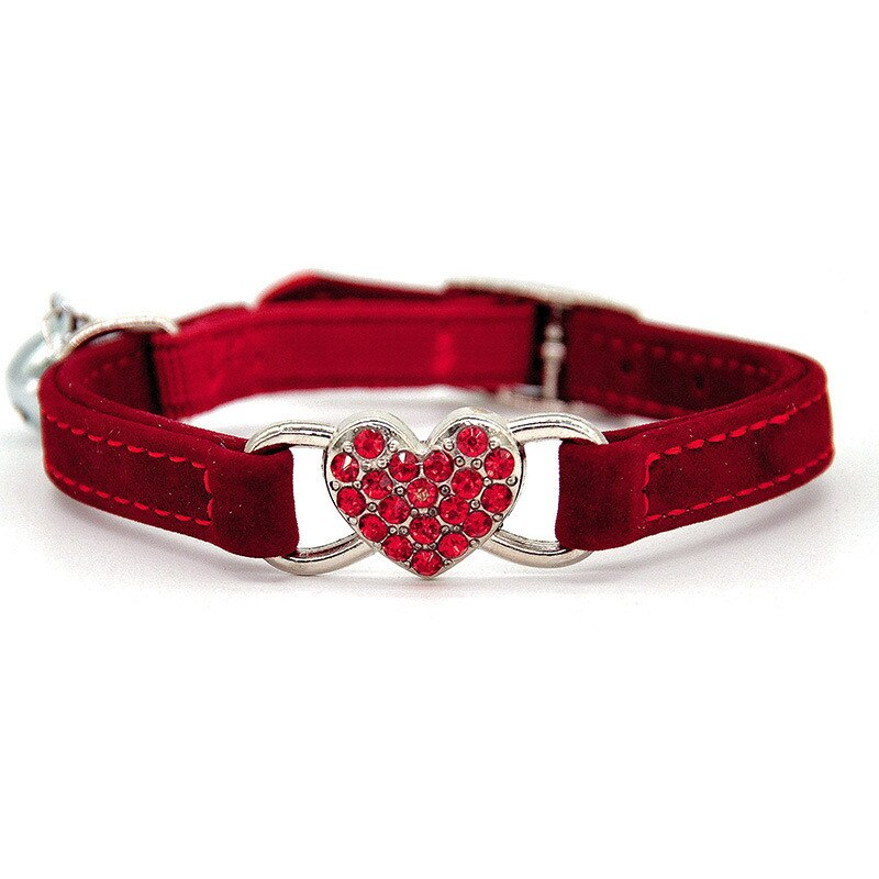 Mon Collier Swing Rouge