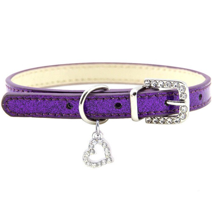 Mon Collier Sweety Violet