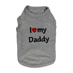 tshirt-i-love-my-daddy-mommy-vetement-pour-chat-animal-pets-gato-cat-mode-mignon-tendance