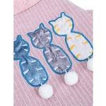 pull-vetement-pour-chat-animal-pets-mode-motif-chats-relief-fashion