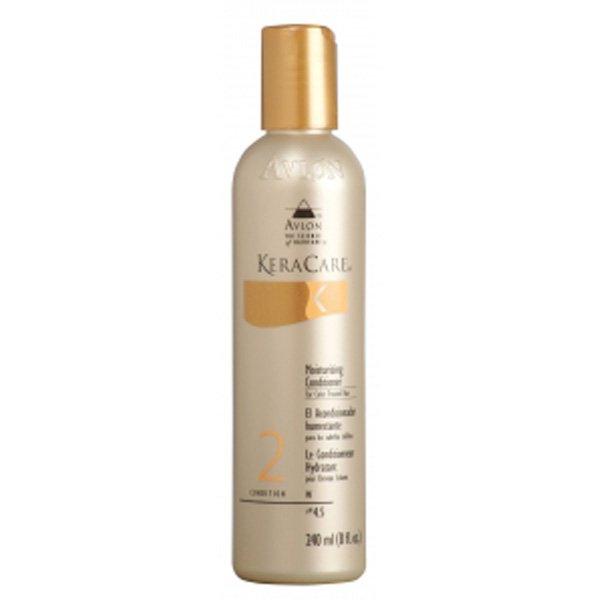 keracare apres shampoing hydratant conditionneur pour cheveux colors 240 ml - Meilleur Shampoing Cheveux Colors