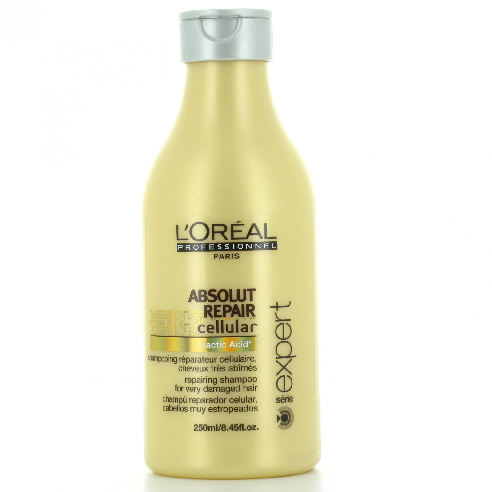 Absolut repair cellular shampoing 250 ml l m n l 39 or al - Shampoing l oreal professionnel pas cher ...