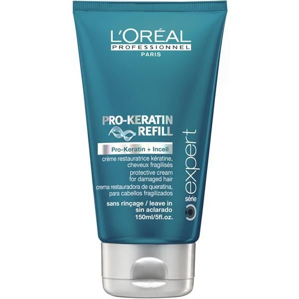 L'Oréal Serie Expert Crème restauratrice Pro-Keratin 150 ml