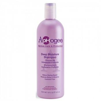 Aphogee deep moisture shampoo 473 ml