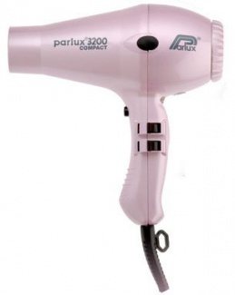 PARLUX 3200 COMPACT ROSE