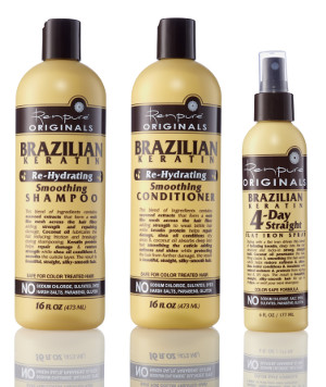 KIT BRAZILIAN KERATIN 3
