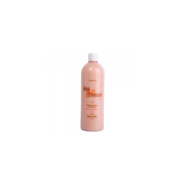 Keratine SOLO Hair Go Straight 250ml lissage bresilien