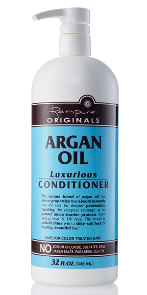 collection-argan-oil-luxurious-conditioner 950 ml