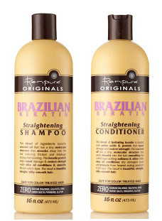 KIT RENPURE brazilian  3