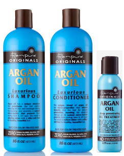 Kit Renpure Argan Oil 2