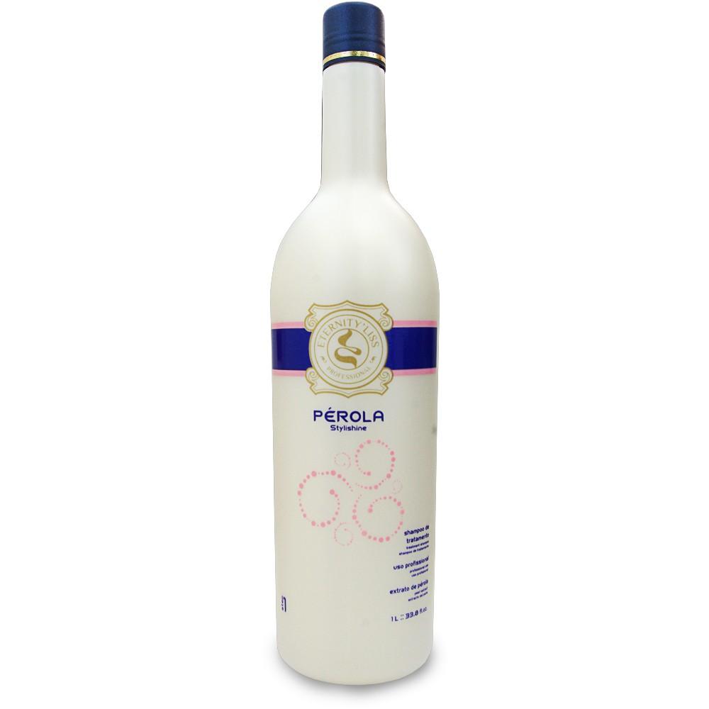 Shampoing Clarifiant Pérola Stylishine 1000 ml