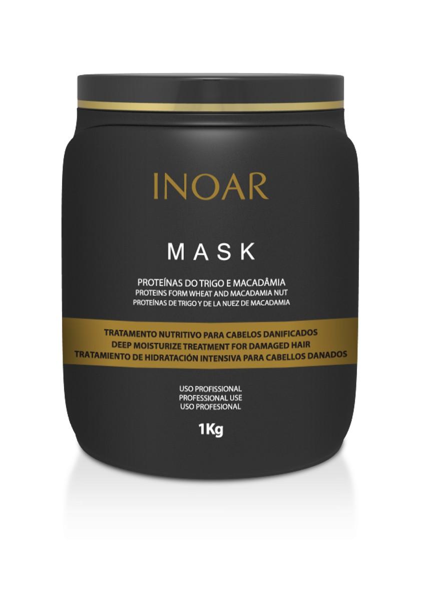 Inoar Macadamia Mask 1kg