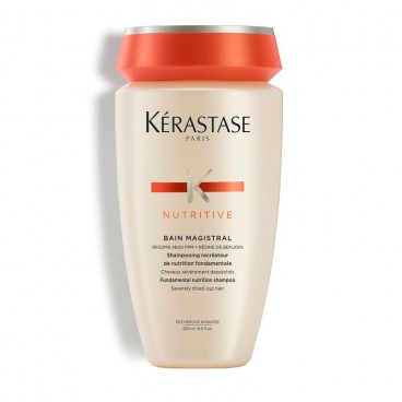 KER NUTRITIVE BAIN MAGISTRAL 250 ML