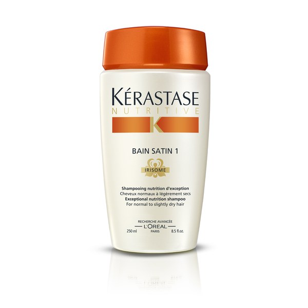 KER NUTRITIVE BAIN SATIN IRISOME_1 250 ML