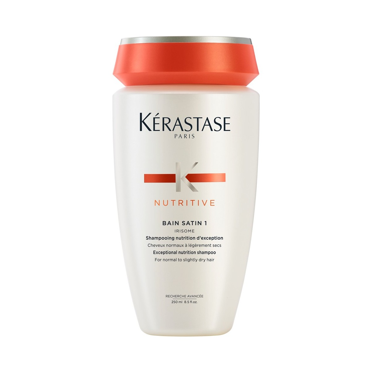 KER NUTRITIVE BAIN SATIN IRISOME_2 250 ML
