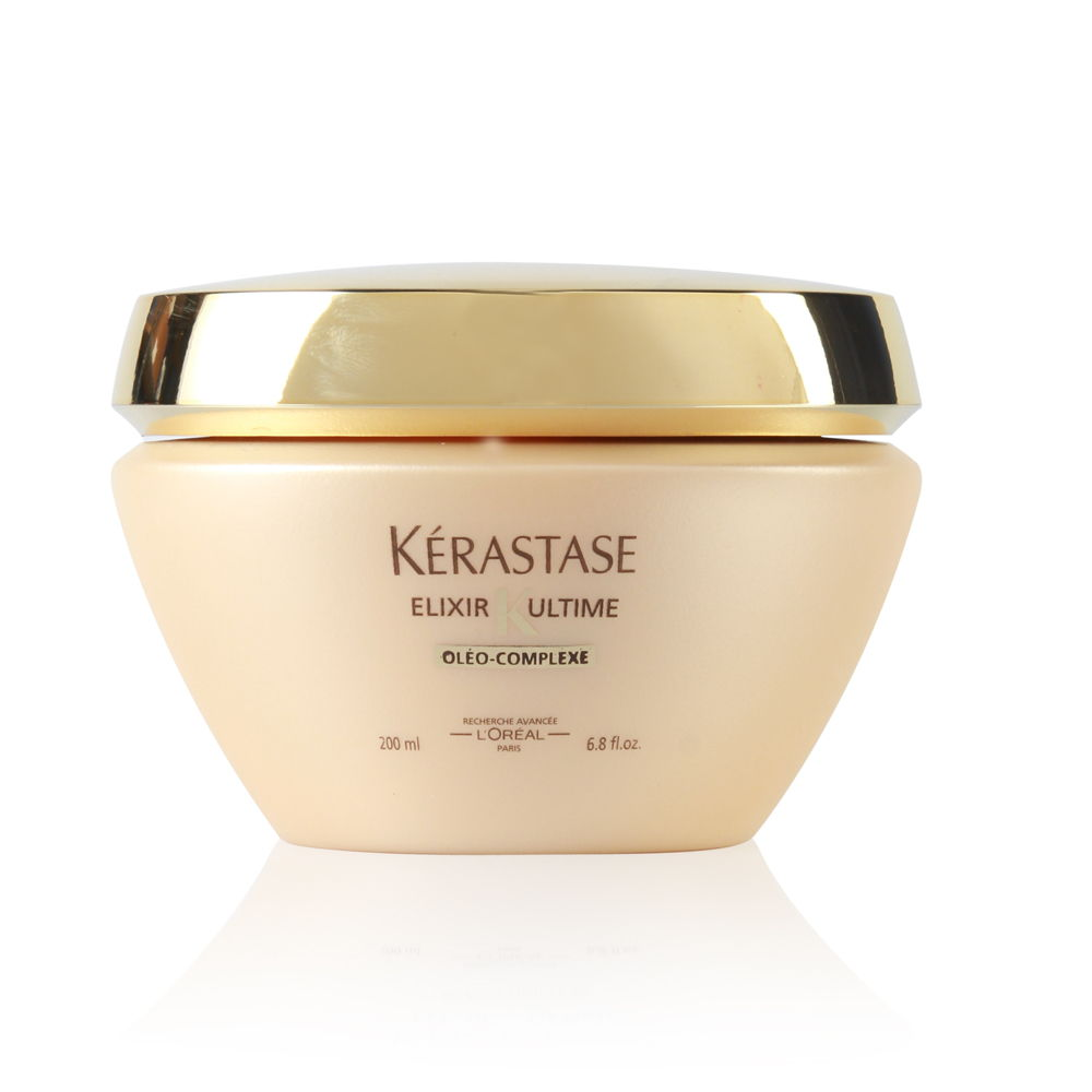 KER NUTRITIVE MASQUE ELIXIR ULTIME 200 ML