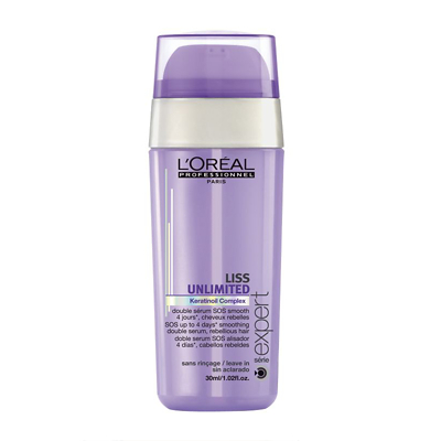SE LISS UNLIMITED SERUM 30 ML