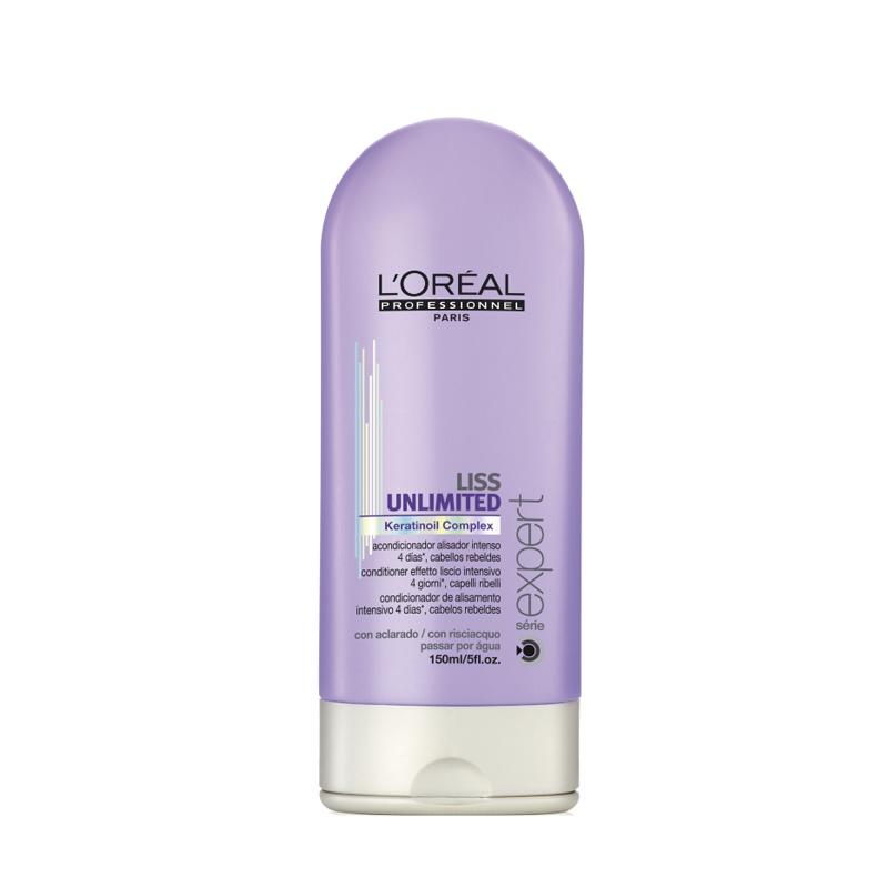 SE LISS UNLIMITED CONDITIONER 150 ML
