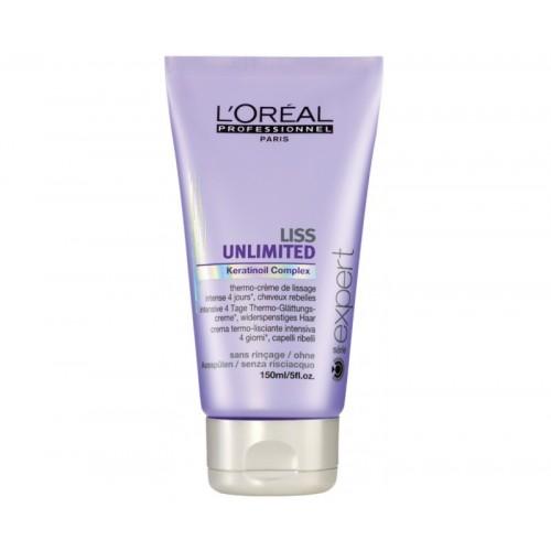 Thermo-crème de lissage - 150ml