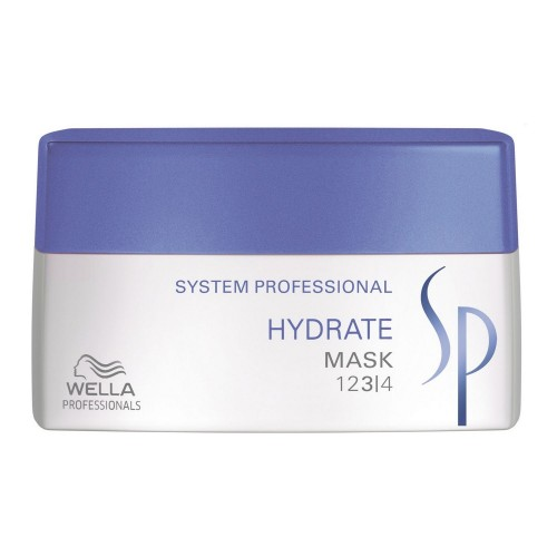 Wella Hydrate mask 200 ml