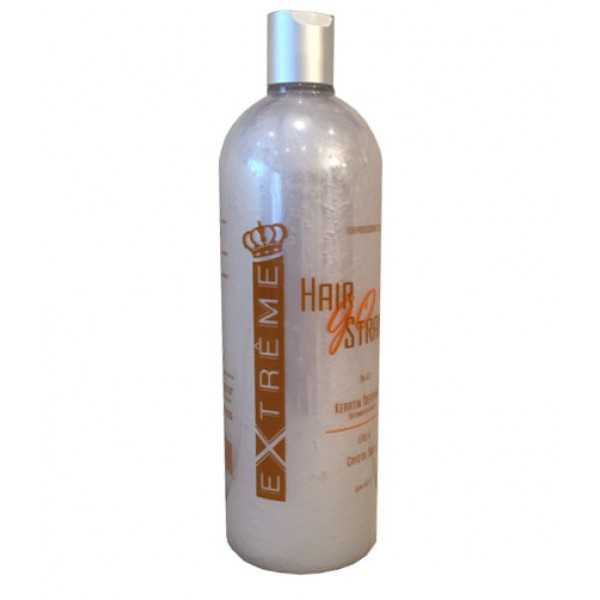 Lissage Brésilien Hair go straight Extreme 1000ml