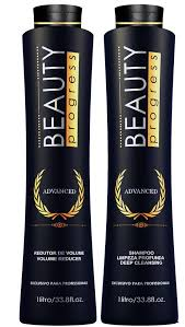 Lissage bresilien  Beauty Progress  Advanced 1000 ml
