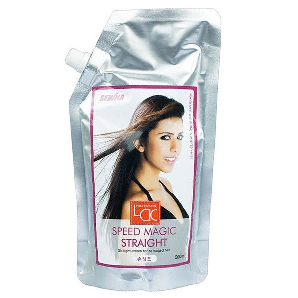 LISSAGE COREEN sewha-speed-magic-straight-500ml-damaged-hair