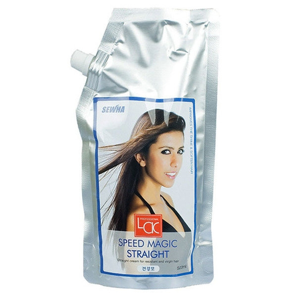 LISSAGE COREEN sewha-speed-magic-straight-500ml-healthy-hair