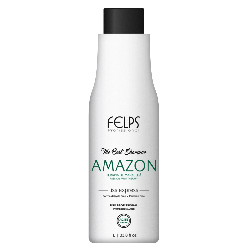 felps_amazon_the_best_shampoo_Lissant 000ml