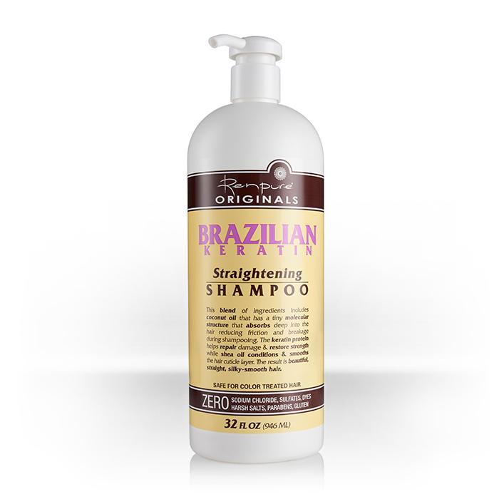 entretien lissage bresilien-keratine-lissant-shampoing-950ml