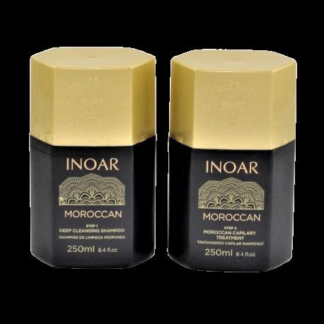 Inoar maroquino Lissage brésilien 250 ml
