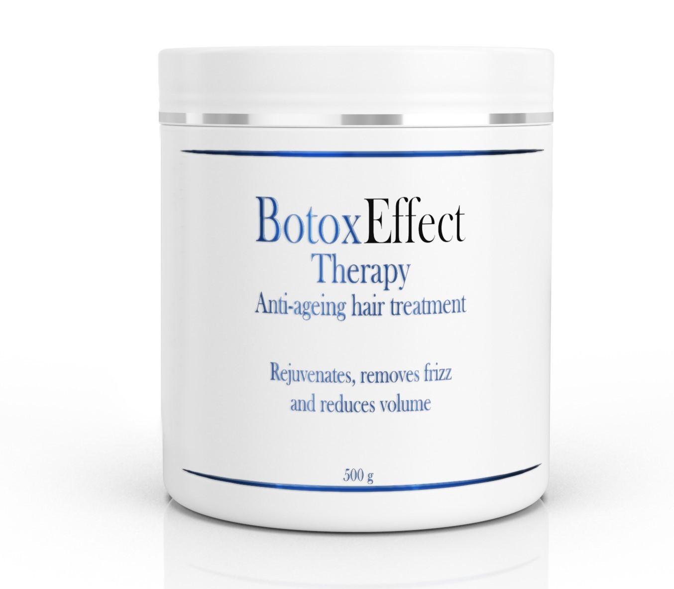 botox capillaire professionel