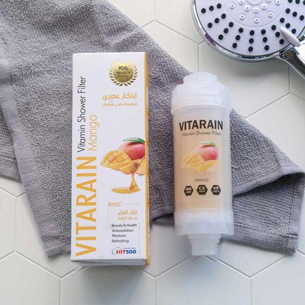 vitarain shower filter MANGO 2