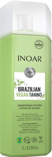 INOAR Brazilian vegan tanino 1L