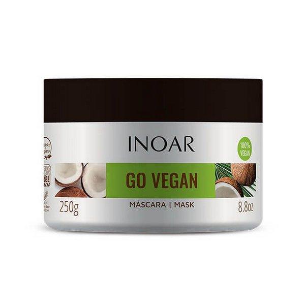 inoar go vegan Masque hydratacao