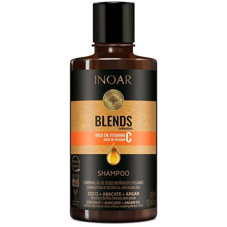 inoar-blends-shampoing 300-ml