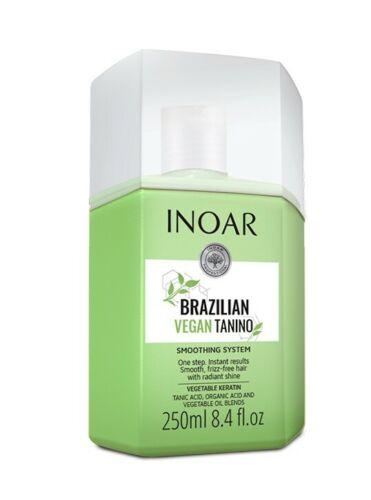 INOAR BRAZILIAN VEGAN TANINO 250ml