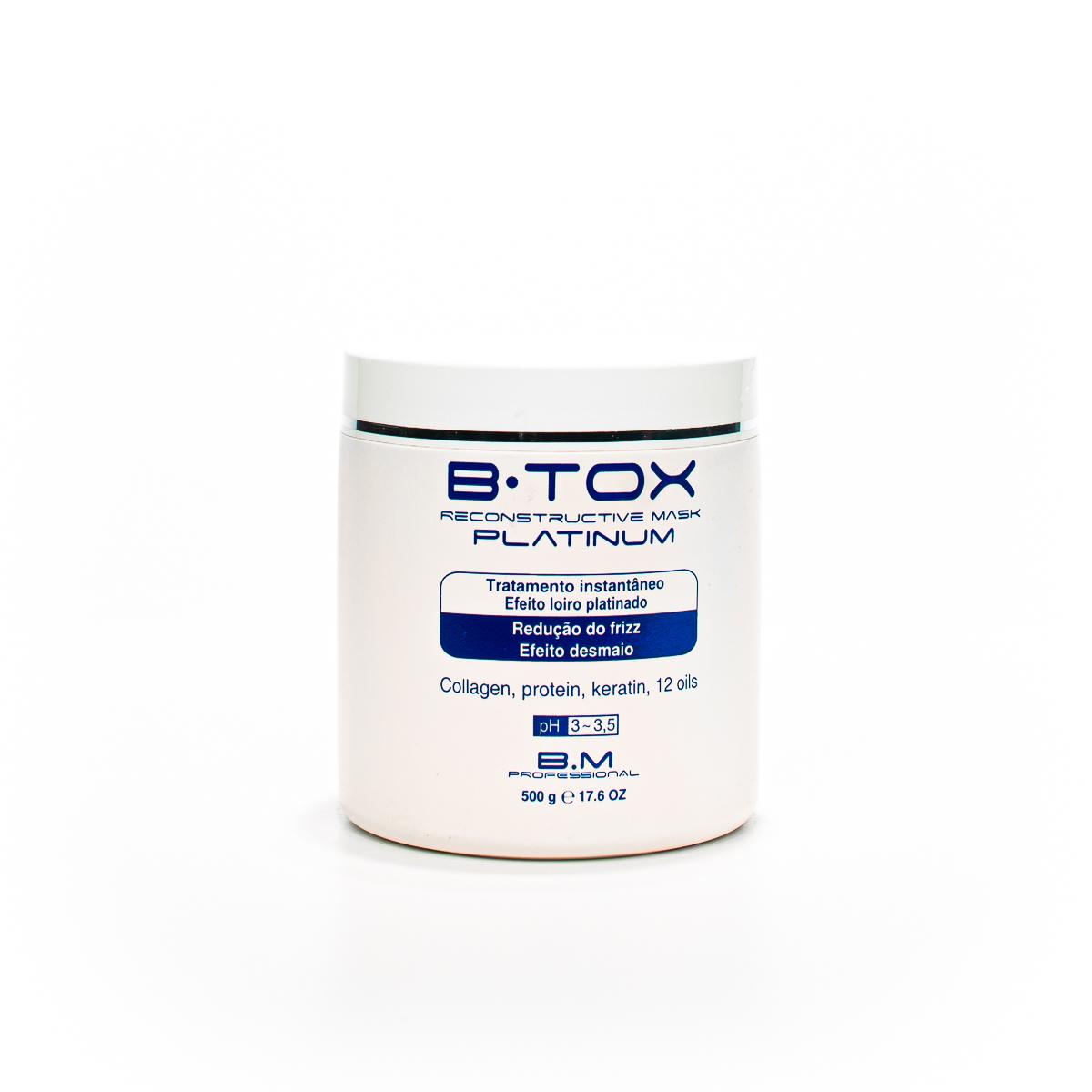 BOTOX BM PLATINUM