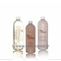 Kit lissage ESSENTIEL Hair Go Straight 1000ml