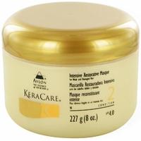 Masque Reconstructeur Intense cheveux Keracare 227 g