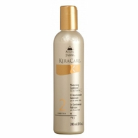 Apres Shampoing Hydratant Conditionneur Cheveux Colorés Keracare 240 ml
