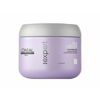 Masque lissant cheveux Liss Ultime 200 ml